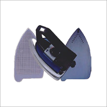 High Pressure Electric Iron