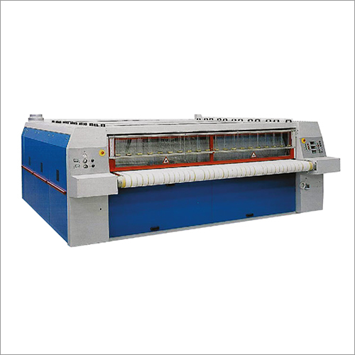 Chest Heated Flat Work Ironer