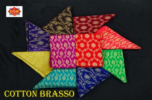 COTTON BRASSO