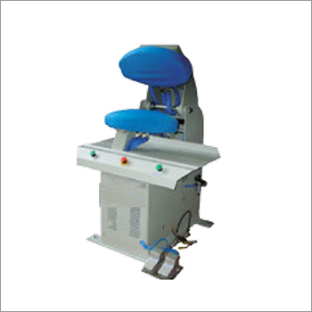 Mushroom Press Machine