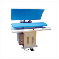 Flat Bed Press Machine
