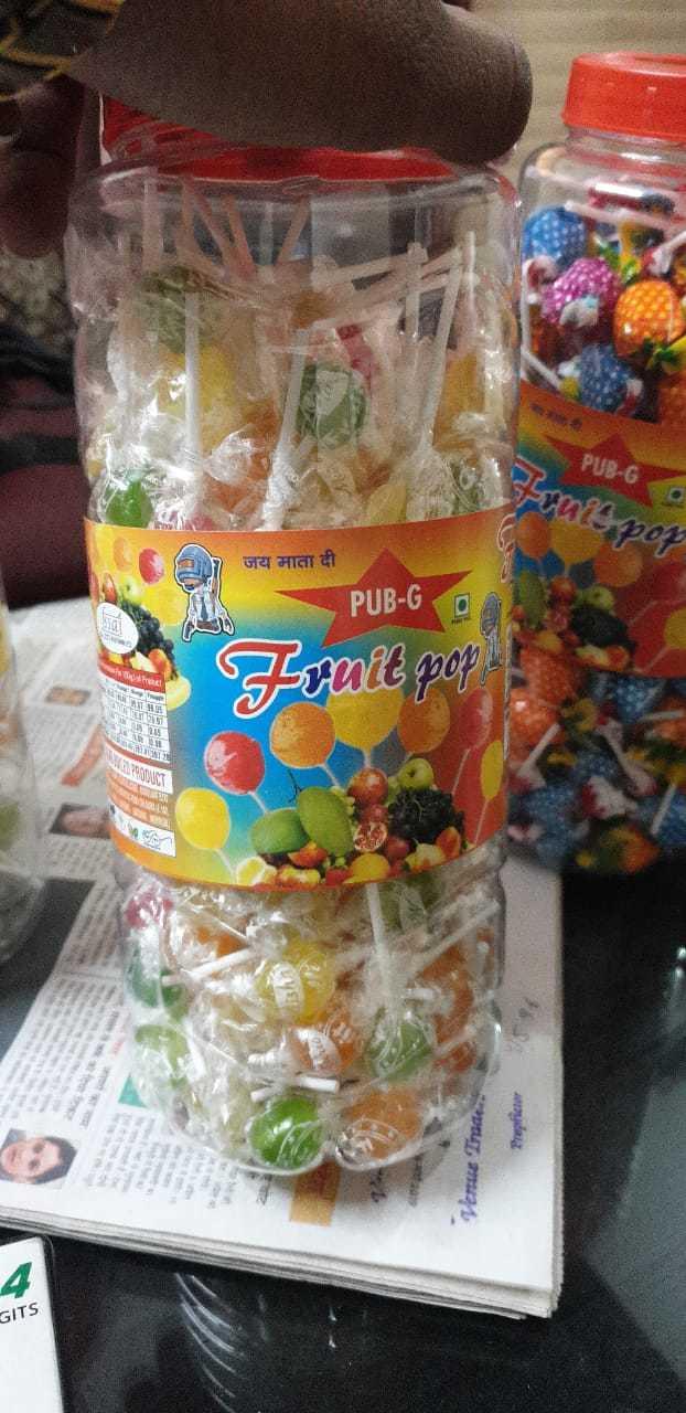 PUBG Lollipop