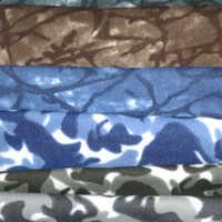 PP Print Fabric