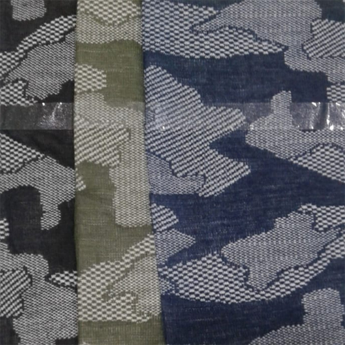 Quilt Jacquard Fabric