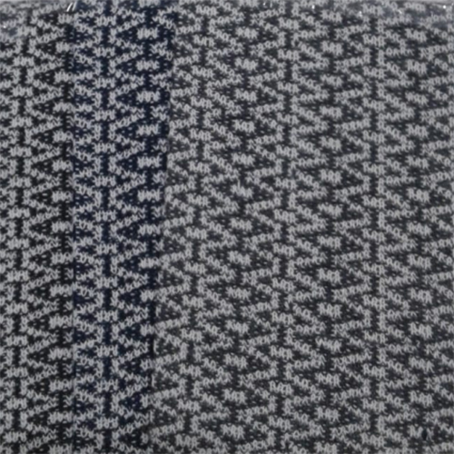 Sweater Jacquard Fabric