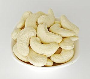 White Whole Cashew