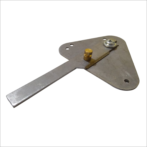 Metal Clamp Assembly