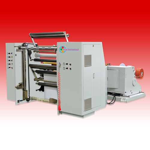Paper Slitting Machinery