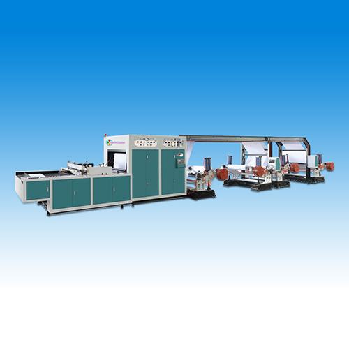 Sheeting Machinery