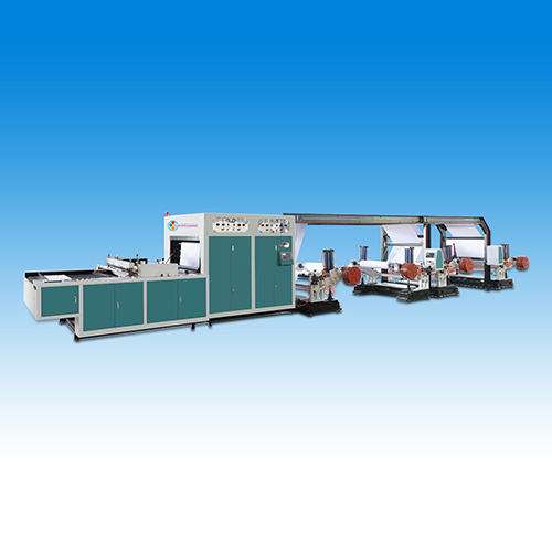Sheeting Machinery