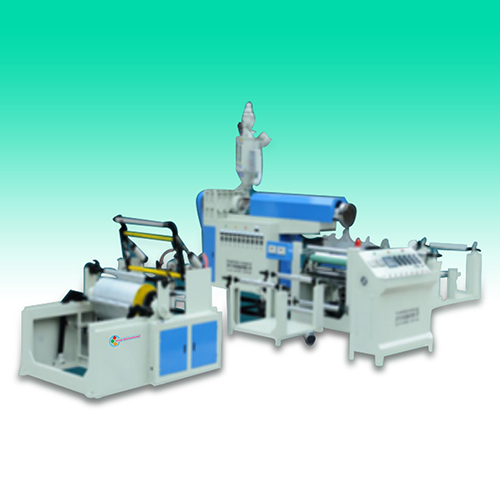 PE Coating Machinery
