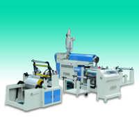 PE Coating Machinery