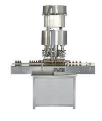 Bottle Capping Machines