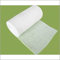 White Surgical Cotton Bandage