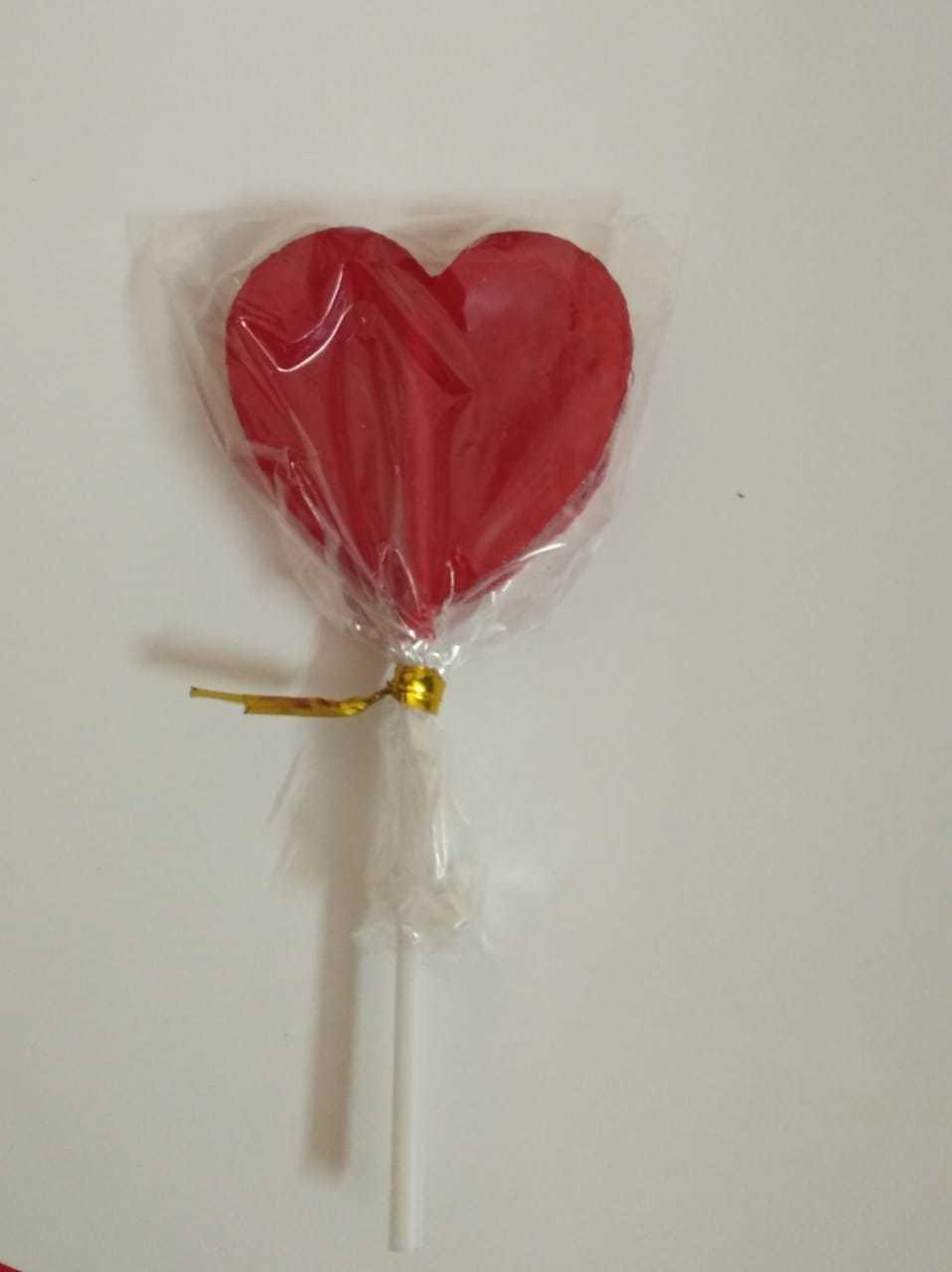 Heartpop Lollipop