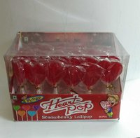 Heartpop Lollipop