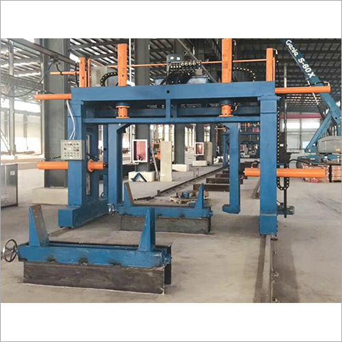 Box Beam Assembly Machine