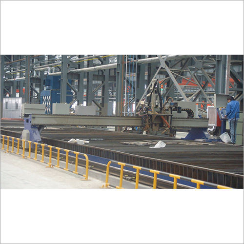 CNC Infinite Beveling Cutting Machine