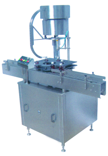 ROPP CAPPING MACHINE