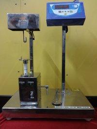 Digital Cohesion Value Meter