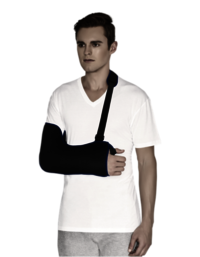 Vissco Tropical Arm Sling - Pc no- 0820 - S/M/L
