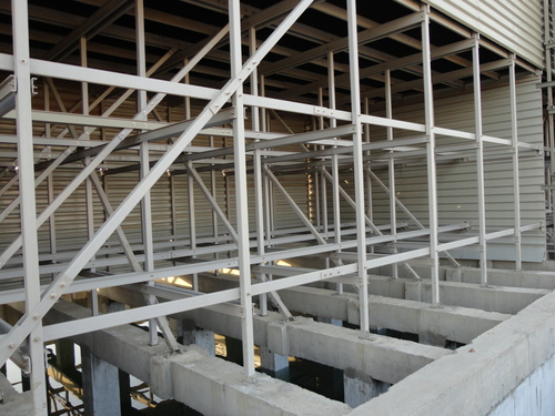 FRP Cooling Tower Profiles
