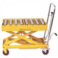 Manual Die Loader Roller