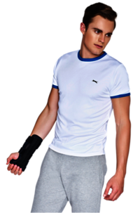 Vissco Forearm Splint- Short - Pc no- 0607 - Universal