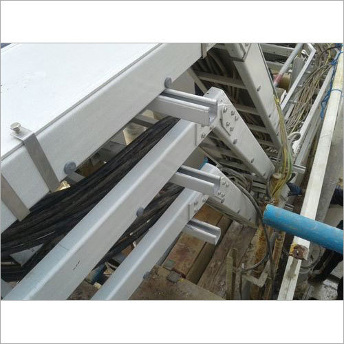 Glass Fiber Cable Tray