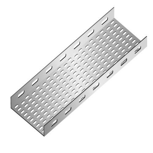 GI Perforated Cable Trays