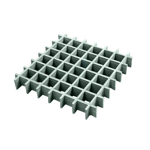 FRP Concave Top Grating