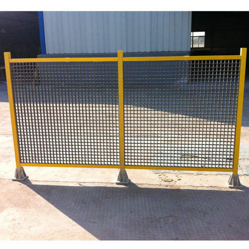 FRP Guard Rails