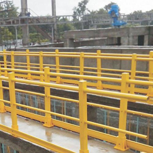 Fibreglass Handrails
