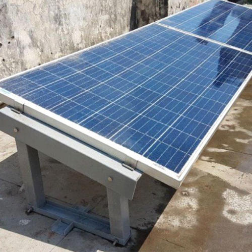 Fiberglass Frame for Mounting Solar Panel