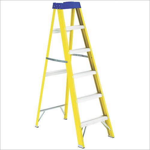 Fiberglass Self Supported Ladders