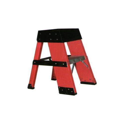 Step Folding Ladder
