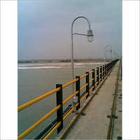 FRP Light Poles