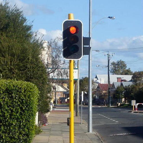 Traffic Light Poles