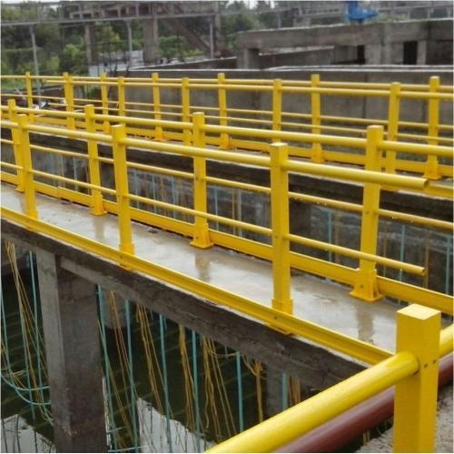 Fiberglass Handrails