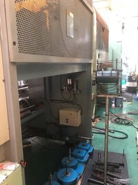 Used AIDA 160 Ton Power Press