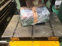 Used AMADA 45 Press Machine