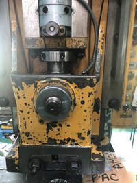 Used AMADA 45 Ton Press Machine