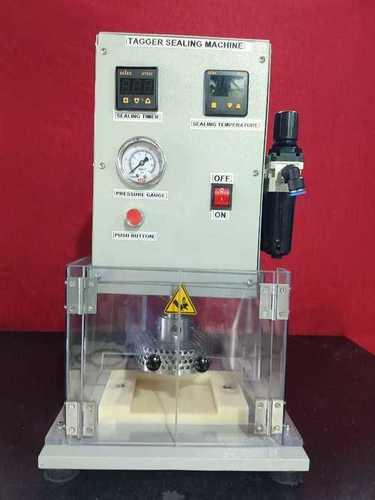 Tagger Sealing Machine