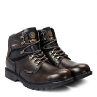Men's Boots - Brown