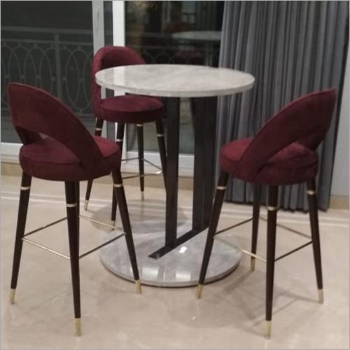 Bar Table And Bar Chair