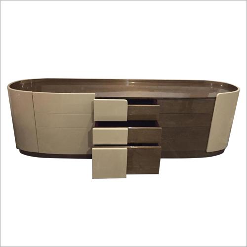 3 Drawer Buffet Cabinet