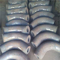 Double Back SA 4130 Elbow Forgings