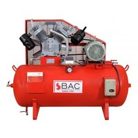 Air Compressor Reciprocating TS-200 170Ltr 2 HP: BAC