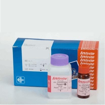 Triglycerides Reagent-125ml