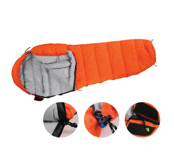 High Quality Ultralight Mummy Sleeping Bag